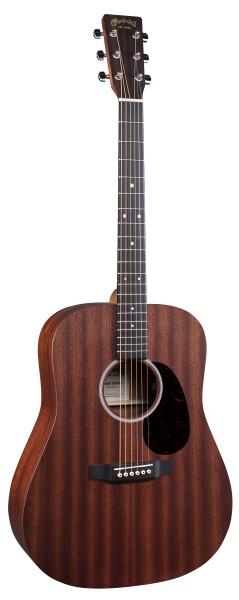 Martin Westerngitarre D-10E Sapele Top