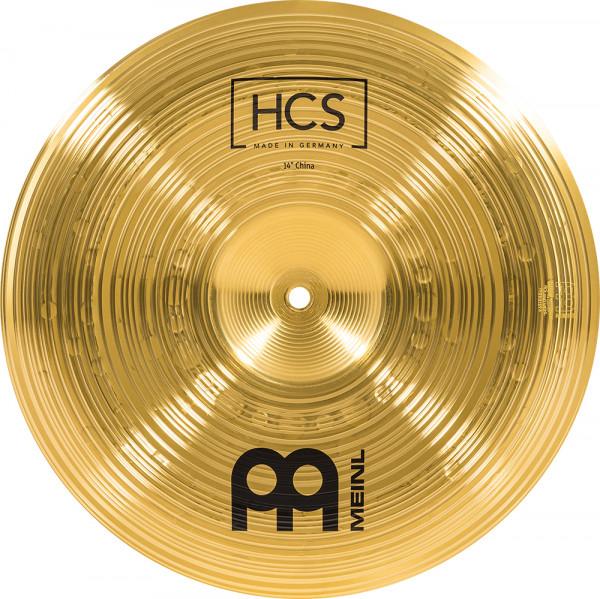 """Meinl HCS 14"""" China Becken"""