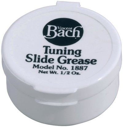 Vincent Bach Tuning Slide Grease