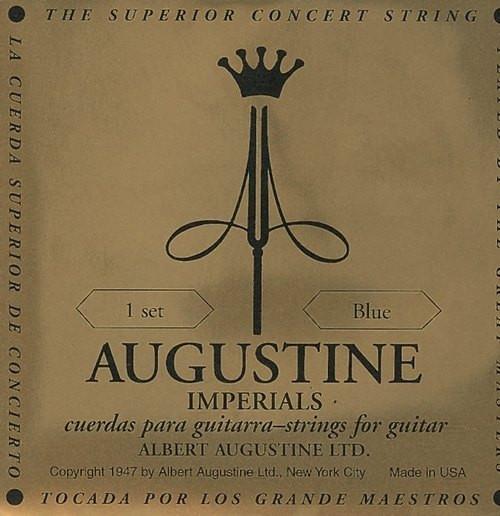 Augsustine H-Saite Imperial Label