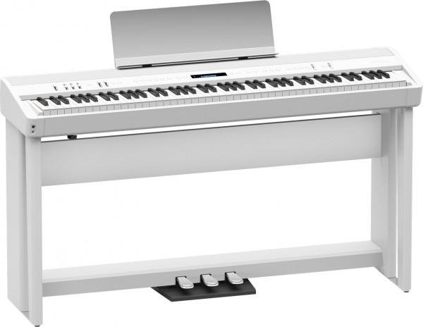Roland FP-90 Digitalpiano WH