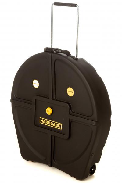 """Hardcase HN12CYM24 Cymbal Case 22"""""""