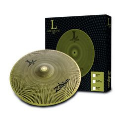 "Zildjian Low Volume 18"" Crash Ride"