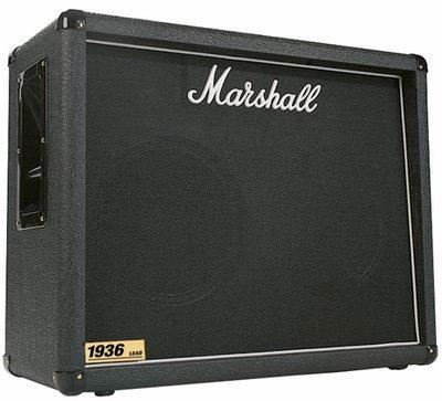 Marshall MR1936 E-Gitarrenbox