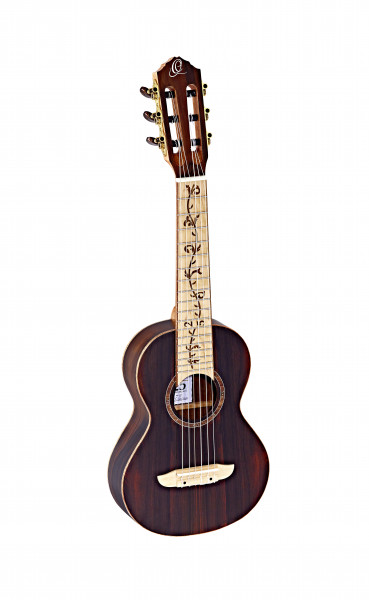 Otega 25th Guitarlele