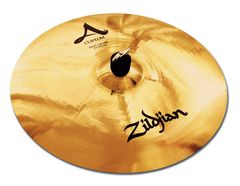 Zildjian A-Custom Fast Crash 17""