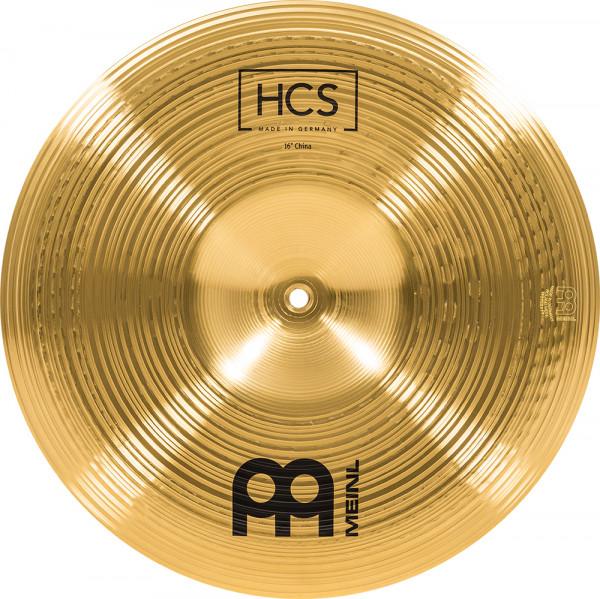 """Meinl HCS 16"""" China Becken"""