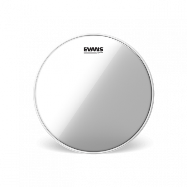 """Evans 14"""" Clear 300 Snare Side Drum Head"""