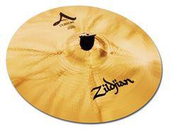 "ZILDJIAN 18"" Crash - A Custom brilliant"""