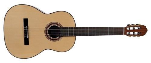 Konzertgitarre Pro Andalus Original 10A Fichte