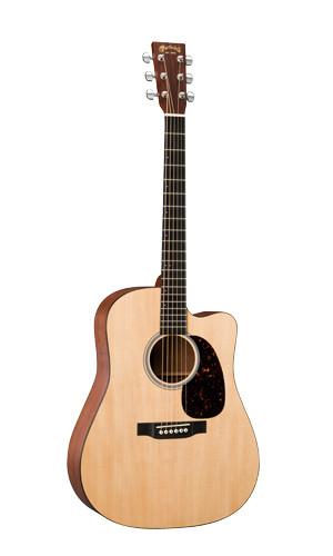 Martin DCPA-4 Westerngitarre