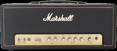 Marshall Origin 50H E-Gitarrentopteil