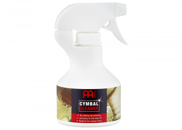 MEINL Cymbals - Cleaner (MCCL)