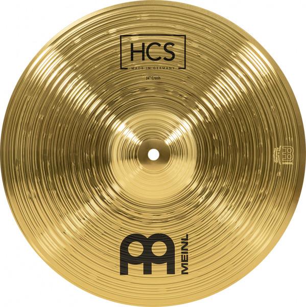 "Meinl HCS 14"" Crash"