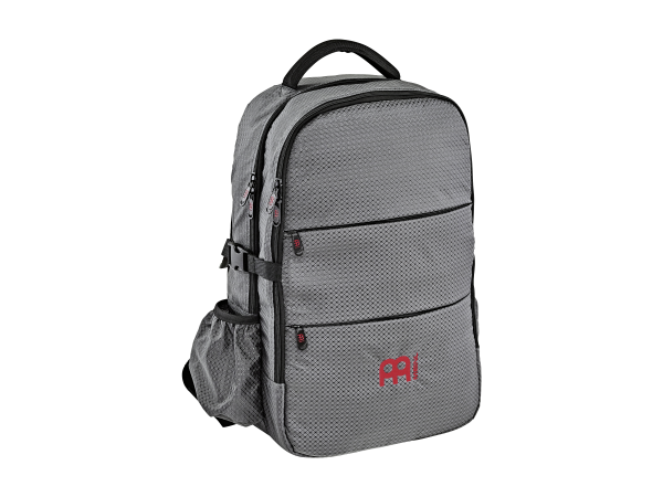 Meinl TMPBP Hand Percussion Backpack, Carbon Grey
