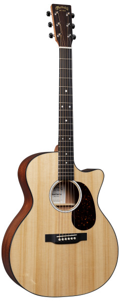 Martin Westerngitarre GPC-11E